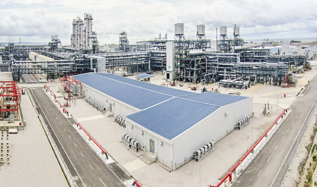 [Press Release] OCI acquires Tokuyama's Malaysian polysilicon production with capacity of 20,000 MT image