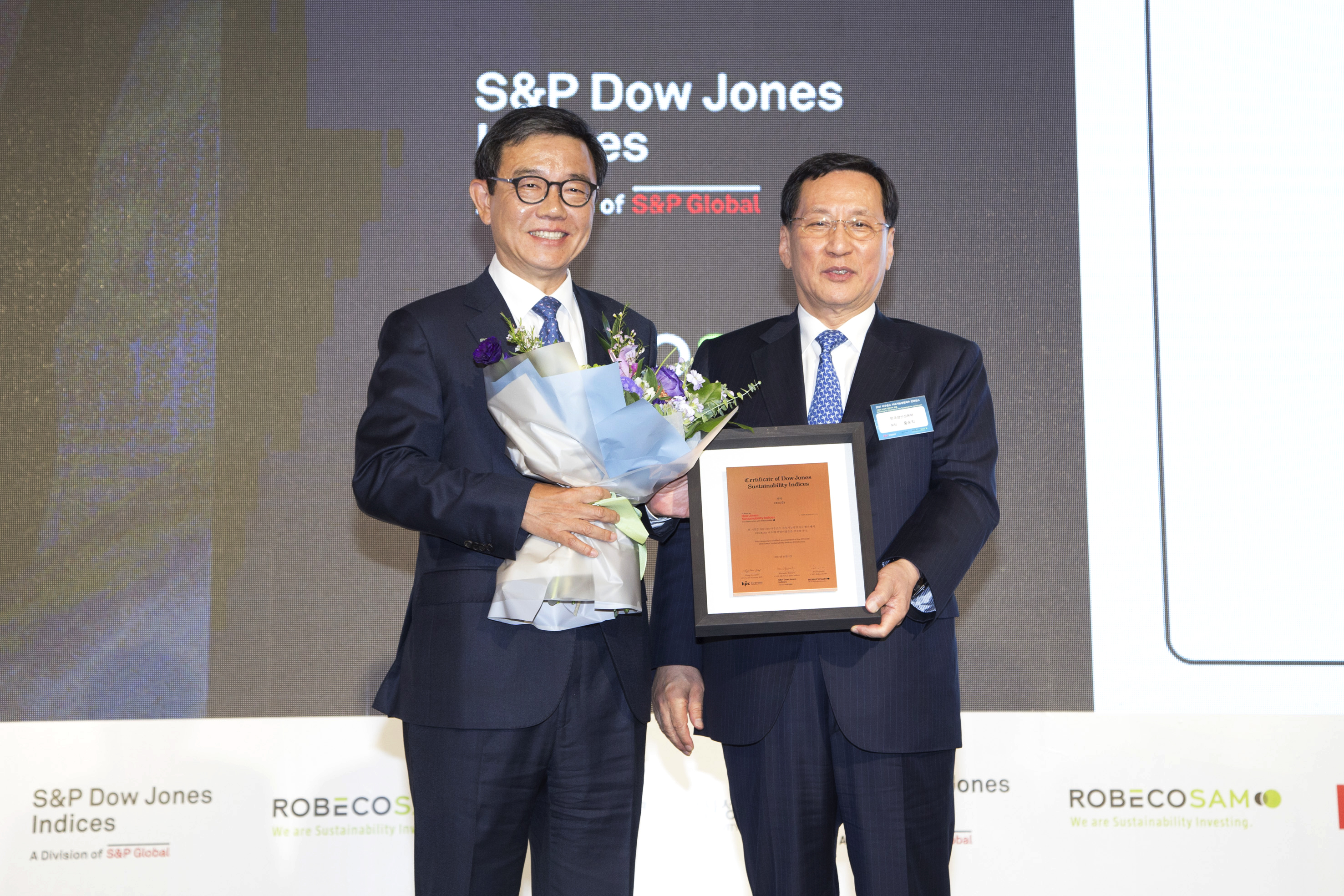 [Press Release] OCI listed on DJSI Korea Index for ninth consecutive year image